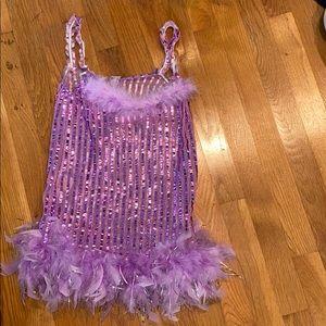 Girl's Play/Dance costume